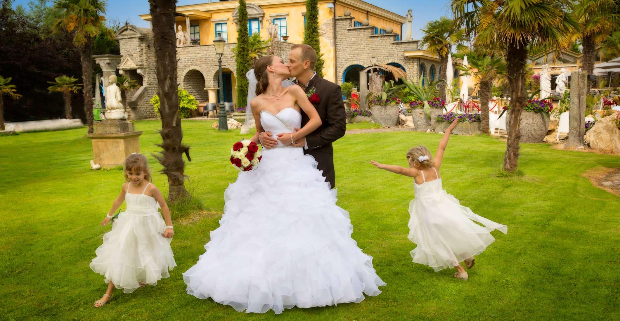 zoek goede bruidsfotograaf