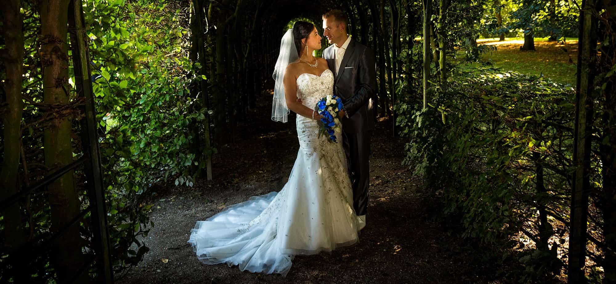 prijzen trouwfotograaf huwelijk