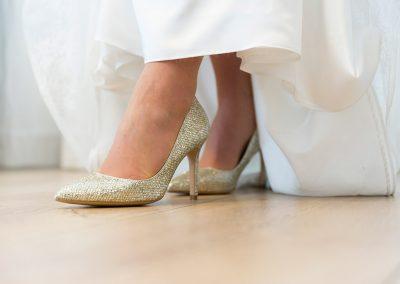 mooie trouwschoenen