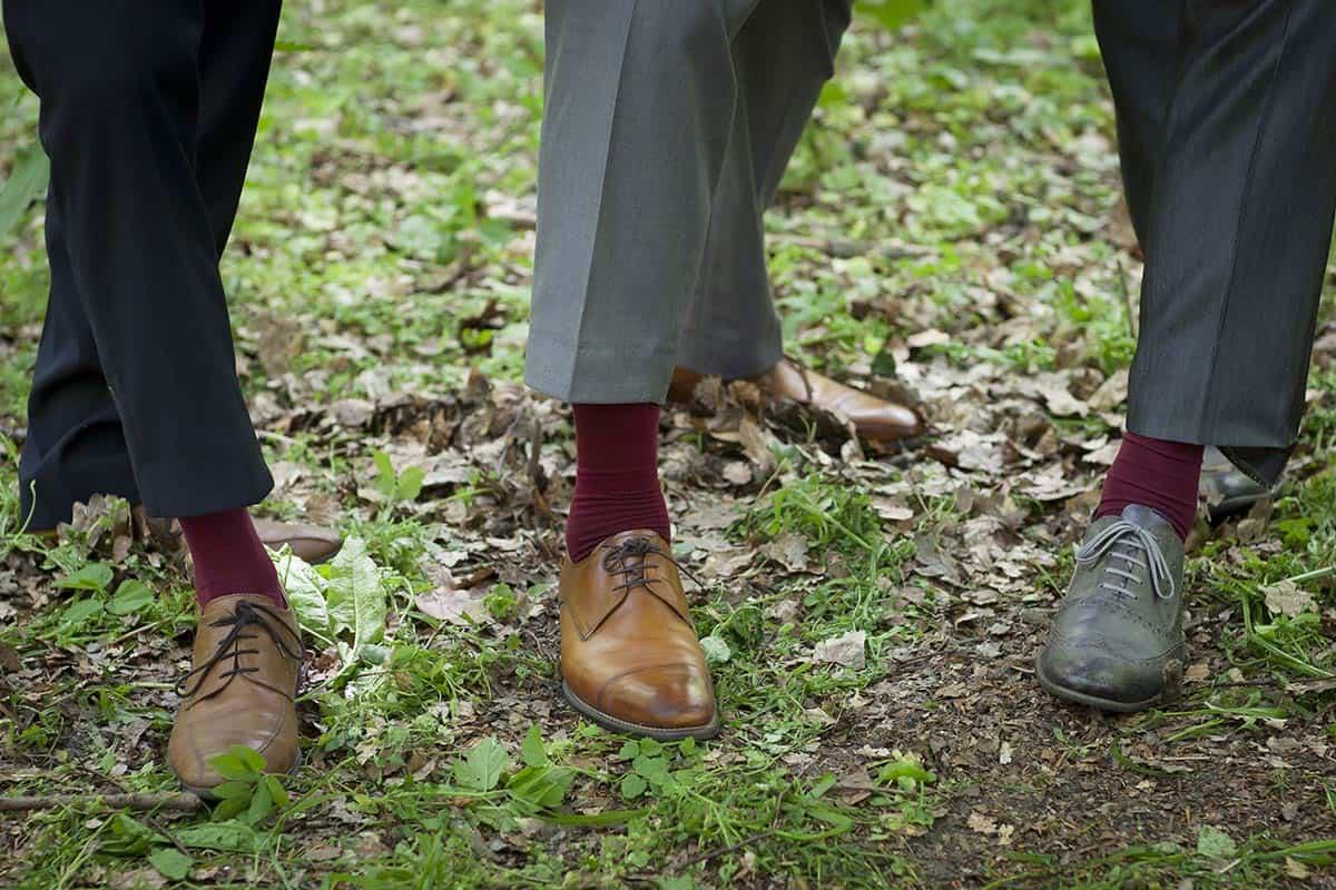 trouwschoenen voorbeeld trouwfoto trouwreportage bruidegom