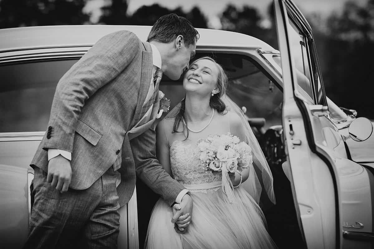 Groenendaal fotograaf Heemstede bruidsfotografie