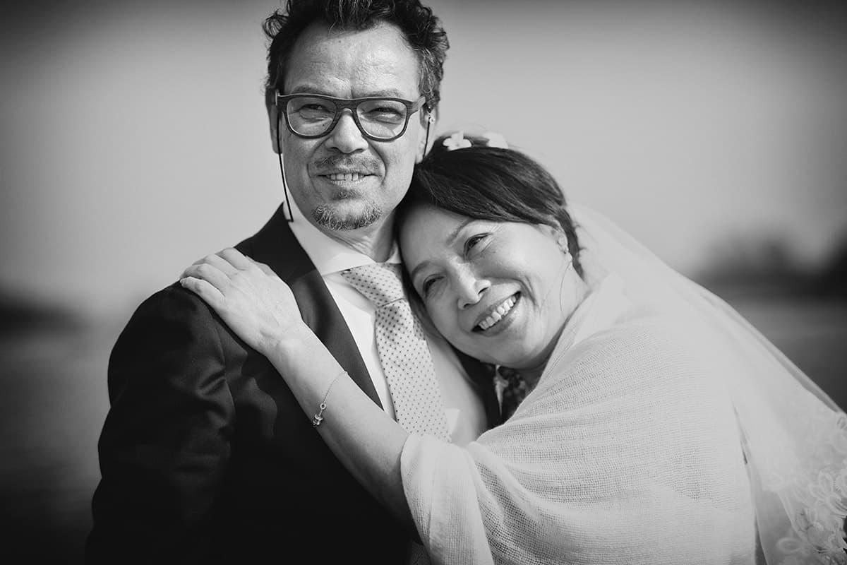 bruidspaar bruidsfotografie