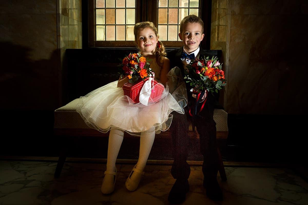 Trouwen in Leiden bruidsfotograaf