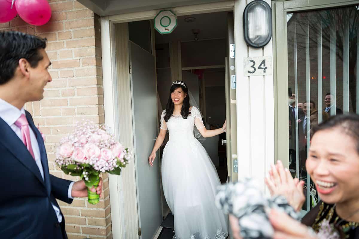 natuurlijk vind bruid pijpbeurt
