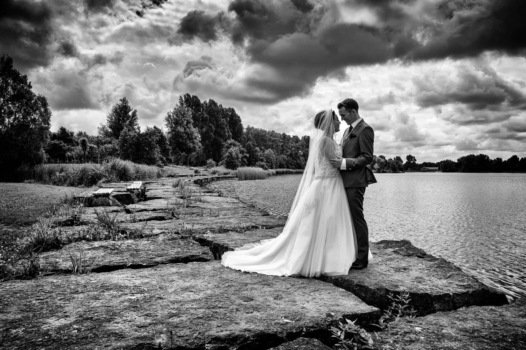 trouwfotograaf Hoofddorp