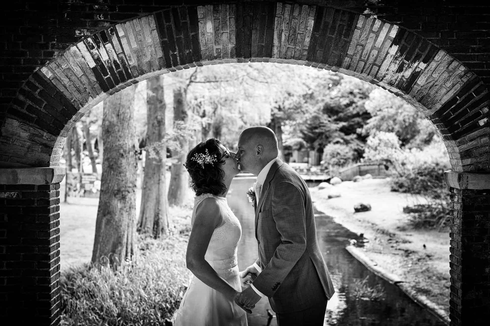 bruidsfotograaf Avifauna fotoshoot