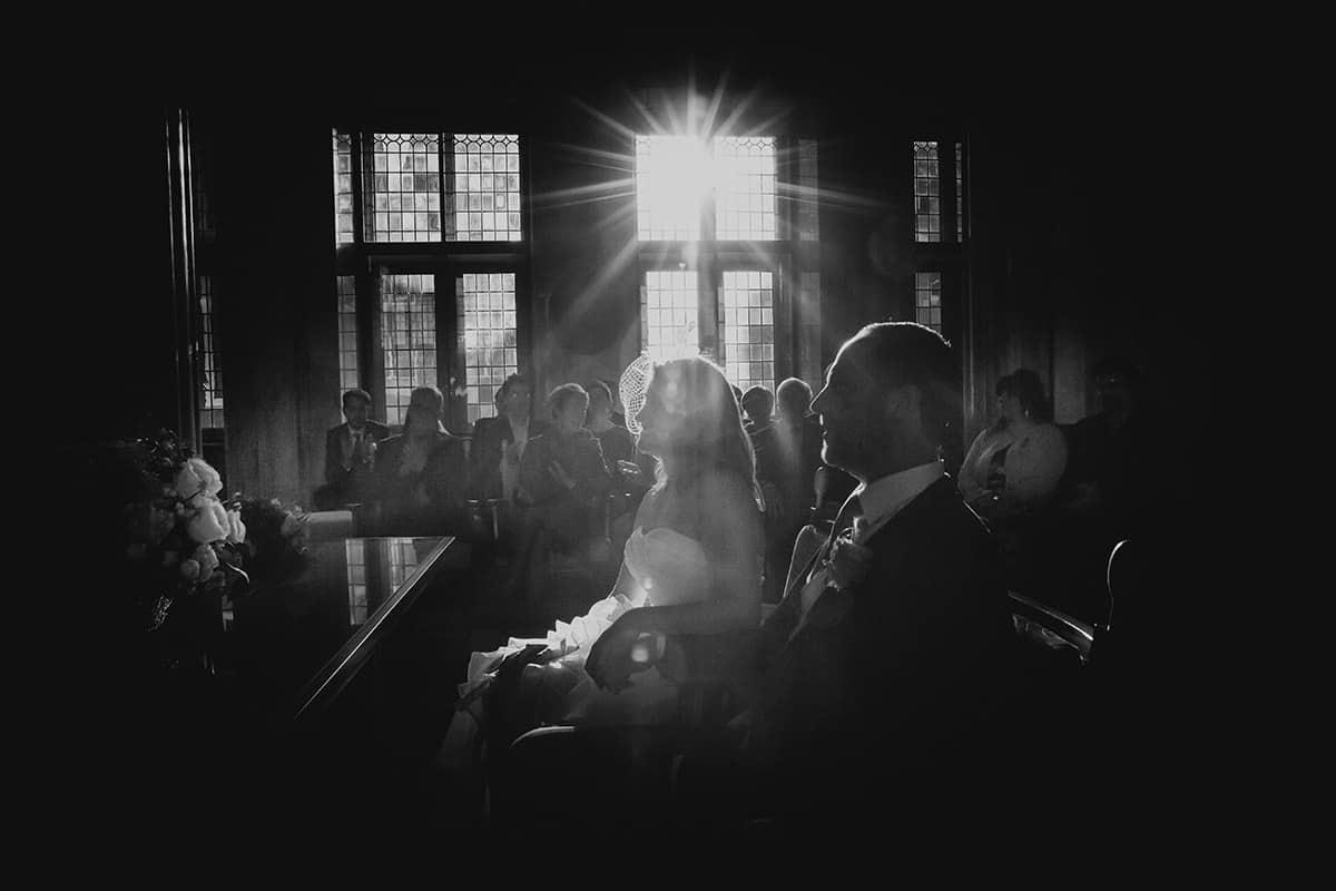 huwelijk bruidsfoto fotograaf Leiden