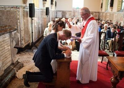 trouwen kapel De Haar