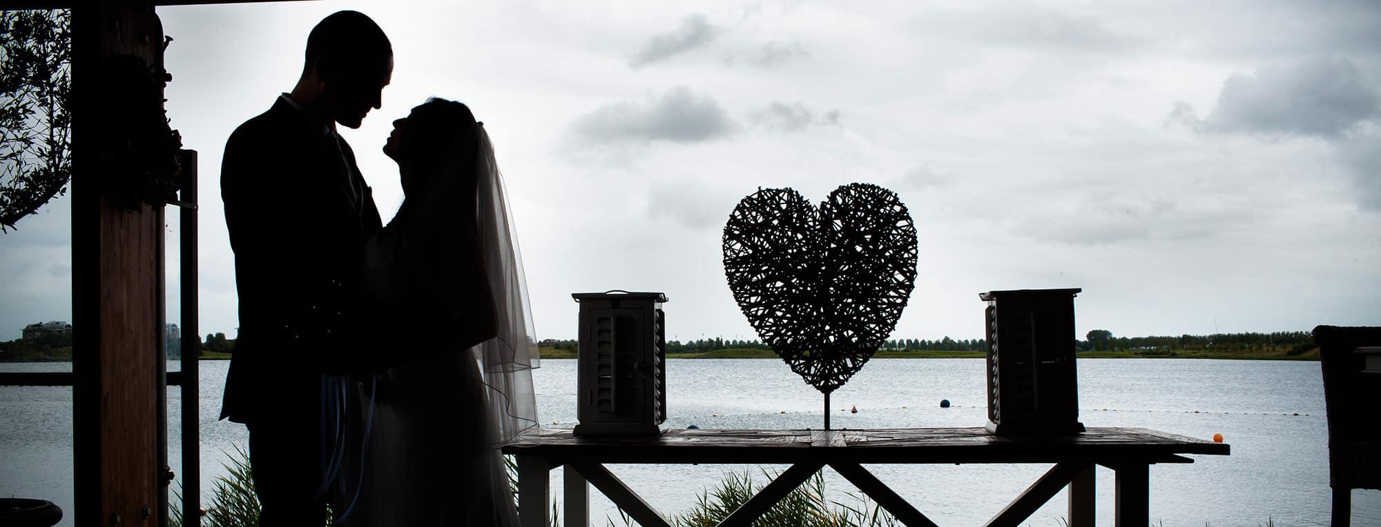 Bruidsfotografie Long Island Hoofddorp