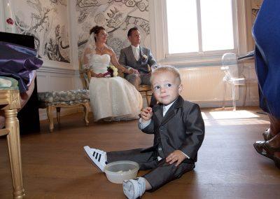 bruidsfotografie Oude Raadhuis Hoofddorp
