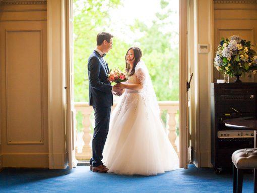 Bruidsfotografie Heemstede